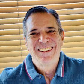 Rick Sharpell - Relax Massage NYC